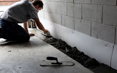 3 Ideal Ways To Effective Basement Waterproofing