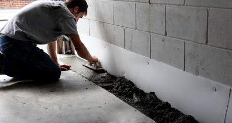 Basement Repair & Waterproofing Service in St Catharines