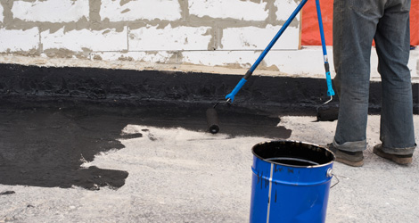 Basement Repair & Waterproofing Service in Welland