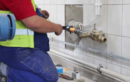 Water leaks are no less than a nightmare. A leaking tap, pipe, or even a leaking basement can cause some severe damage to your home. Always give special attention to any form of water leak in your home. A pipe leak generally means that your critical water systems have developed some problems. The moisture causing […]